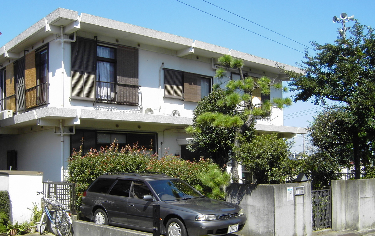 Mehn Machida House