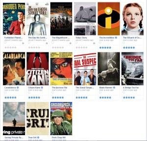 John's Films